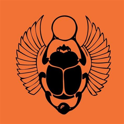 scarab beetle tattoo designs the world s catalog of ideas