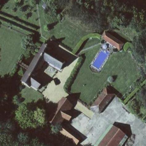 kit harringtons house  lavenham united kingdom