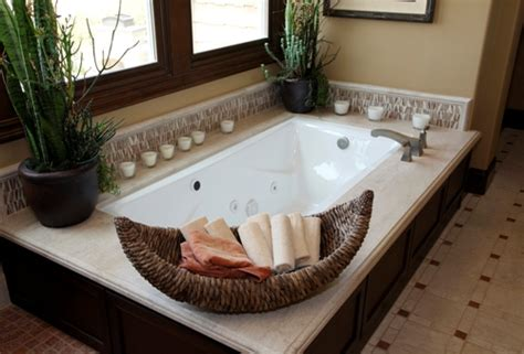 How To Decorate My Bathroom Like A Spa by How To Decorate My Bathroom Like A Spa Information