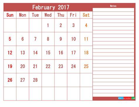printable  calendar templates february  png  printable  monthly calendar