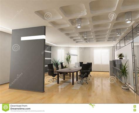 la oficina moderna la oficina moderna stock de ilustraci 243 n ilustraci 243 n de