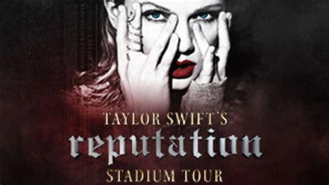 taylor swift reputation tour india taylor swift s reputation stadium tour