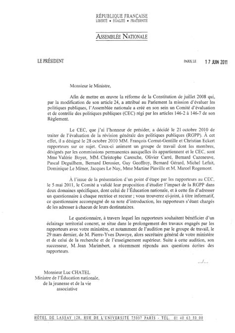 Demande De Détachement éducation Nationale Lettre Lettre De Motivation Fonctionnaire Employment Application