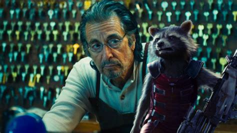 film marvel 2014 al pacino would totally do a marvel movie craveonline