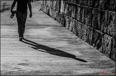 I Walk Alone Wallpaper