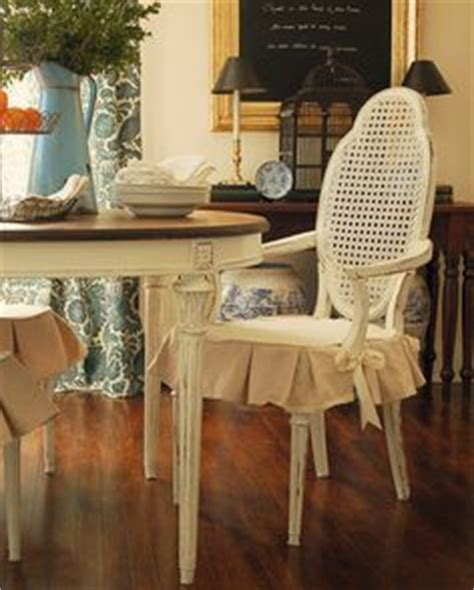 dining chair slipcover tutorial 1000 images about dining chair cushions with ties on