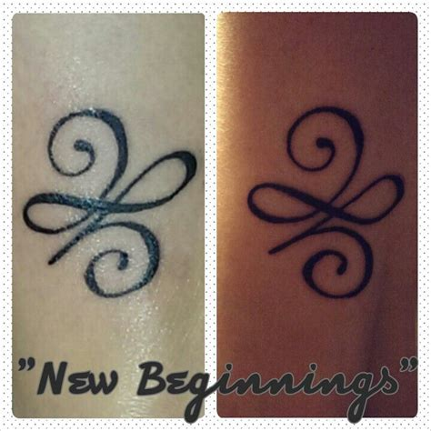 tattoo meaning new chapter tattoos meaning new beginnings www pixshark com images