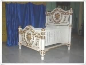 Tempat Tidur Bayi Santai tempat tidur bayi raja box baby tempat tidur baby kasur bayi furniture jati minimalis
