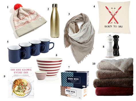 holiday gifts under 50 the shop guide