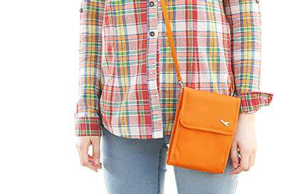 279 Mini Travel Sling Bag Pouch Paspor Travelus V2 Tas 54 travelus v2 mini passport sling bag free delivery