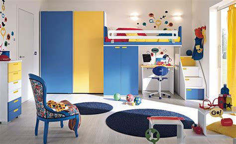 happy room tips 20 happy and bright children room design ideas digsdigs