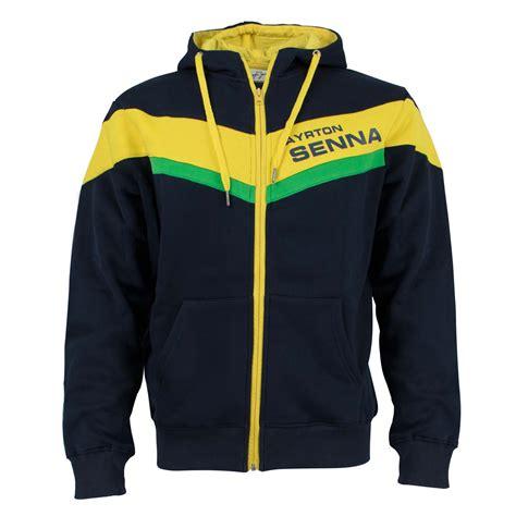 Mba Itm In Pakistan by Ayrton Senna Kapuzenpullover Racing Ebay