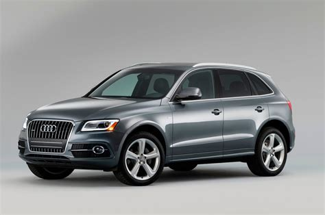 Audi Q5 2015 Reviews by 2015 Audi Q5 Reviews And Rating Motor Trend