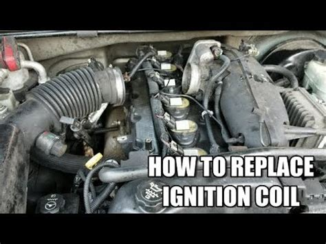 online auto repair manual 2003 lincoln blackwood windshield wipe control service manual how to replace ignition coil for a 2002 lincoln blackwood change ignition