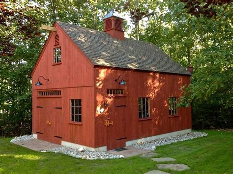 country barn plans 27 best smaller 1 1 2 story barns images on pinterest