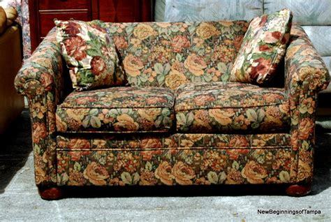 print couches print sofas sofas with fl print for a stylish lounge