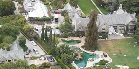 hugh hefner house 10 luxurious celebrity homes with outrageous features from will smith to mark