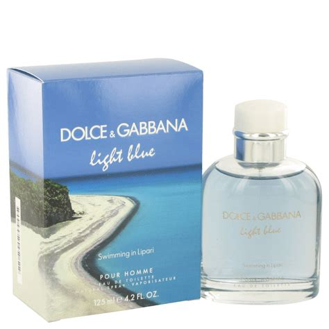 Parfum Tester Pria Dolce Gabbana Light Blue 125ml Edt buy light blue by dolce gabbana basenotes net