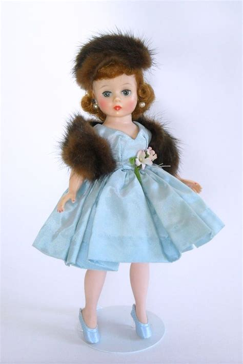 fashion doll 1950 44 best 1950 s fashion dolls images on fashion