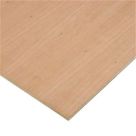columbia forest products 1 2 in x 2 ft x 4 ft purebond