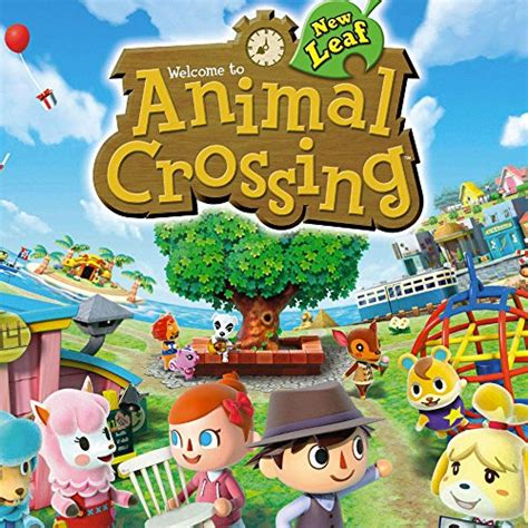 animal crossing new leaf 3ds console console nintendo 3ds xl animal crossing new leaf