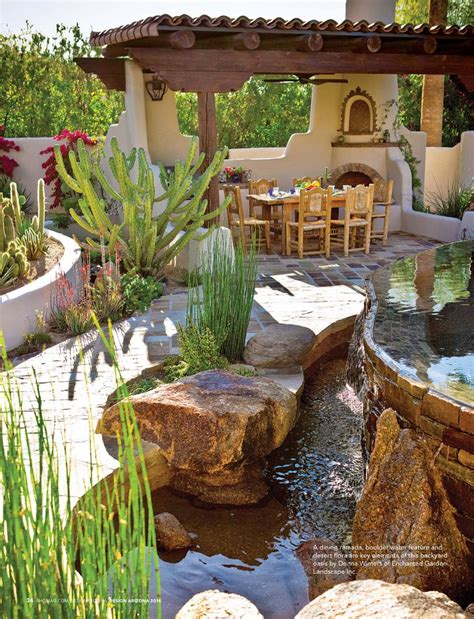 what is backyard in spanish 22 outdoor landscape design ideas phoenix gardens and