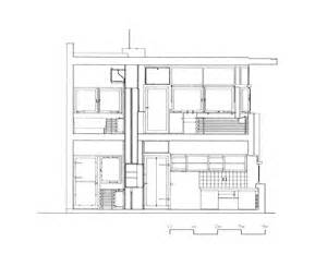 rietveld schroder house floor plans schroder house second floor plan www imgkid com the