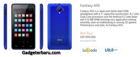 Recommended Lcd Mito A50 Murah mito a50 hp android 5 inci harga di bawah 1 juta os android jellybean dual terbaru