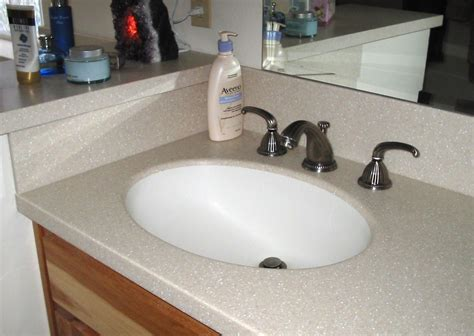 Solid Plastic Countertops by D S Custom Countertops Photo Gallery Acrylic Solid Surface