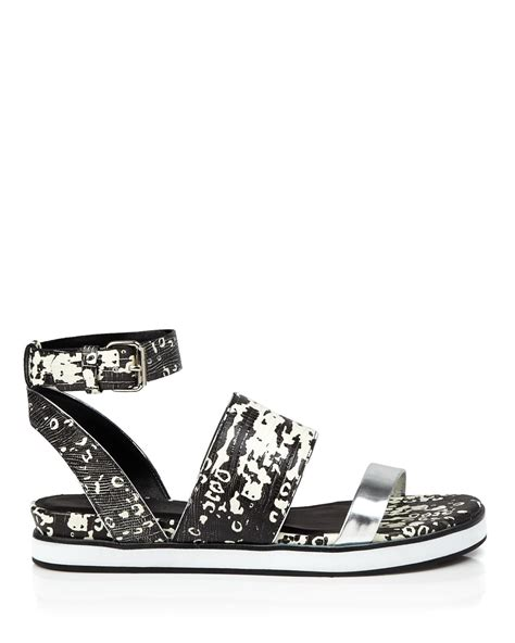 bloomingdales s shoes pour la victoire flat sandals sabina bloomingdale s