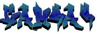 membuat tulisan grafitti online cara membuat tulisan grafiti online pengguna komputer