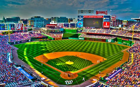 Baseball In Washington washington nationals wallpaper free wallpapersafari