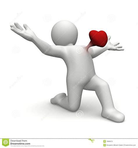 imagenes de corazones saliendo del pecho heart in the chest stock photos image 7869673