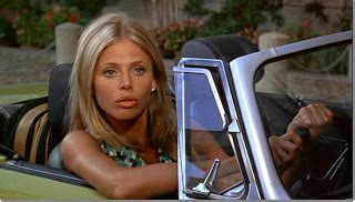 credit karma commercial actress maria james bond 007 britt ekland in the man with the golden gun