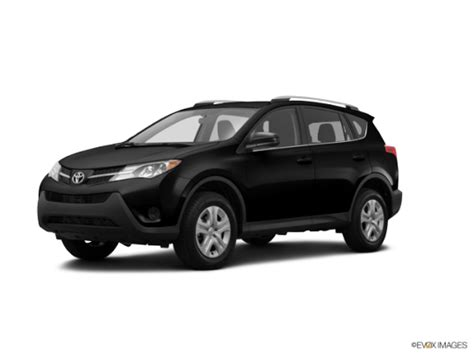 Toyota Rav4 2015 Msrp Toyota Rav4 Le 2015 Reviews Prices Ratings With