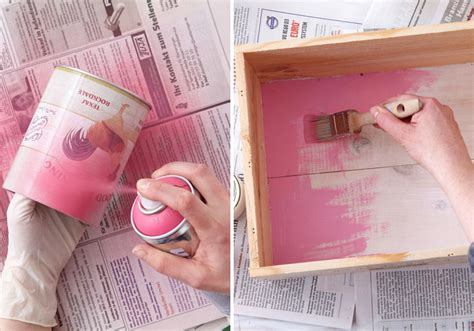 Diy Home Painting Ideas Diy Wall Storage Ideas 3 Easy And Creative Organizing