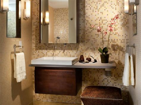 maximize space tv wall 6 ways to maximize space in the bathroom diy