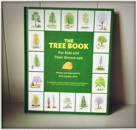 like trees books the tree book this is authentic