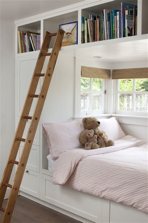 built in bed 27 fantastic built in bunk bed ideas for kids room from a