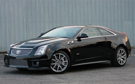 Cadillac V Coupe by Cadillac Cts V Coupe Image 25