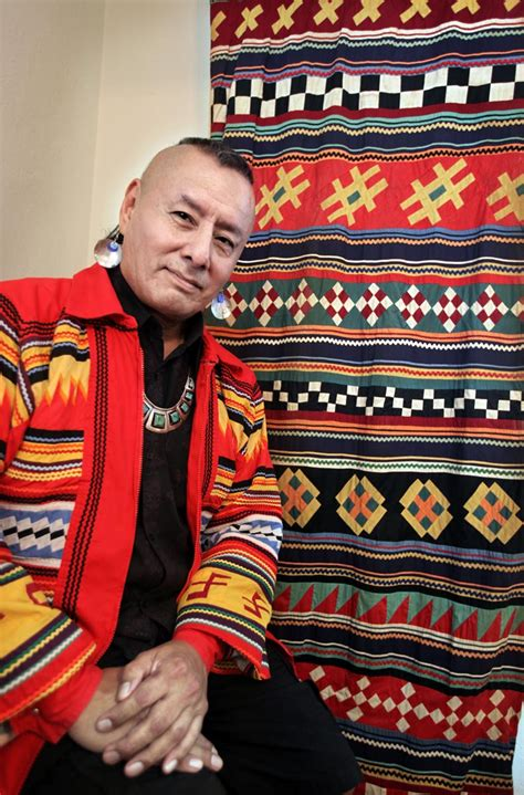 Seminole Patchwork History - of a seminole founding and grandson of famed