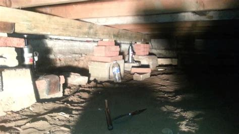Repair Sagging 1000 ideas about foundation repair on house