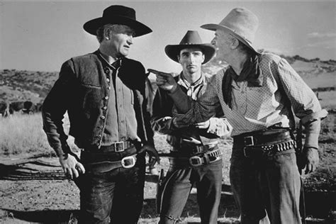 film cowboy contre indien the top 5 cattle drive movies american cowboy western
