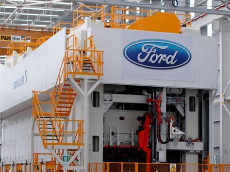 cuautitlan mexico ford plant ford celebra 49 176 aniversario multipress