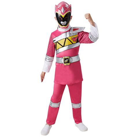 pink dino charge power ranger costume dunbar costumes