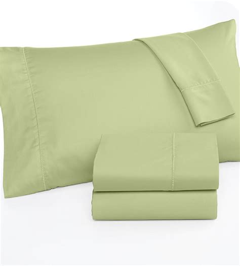 best fitted sheets martha stewart closeout collection 300 thread count