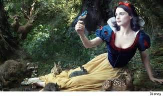 Disney Princess Enchanted Tales Vanity Upcoming Snow White Movies Here S What We Know About