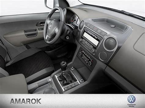 volkswagen amarok interior volkswagen amarok interior image 153