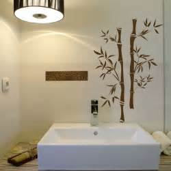 Bathroom Wall Stencil Ideas by Decorating Bathroom Walls Room Decorating Ideas Amp Home