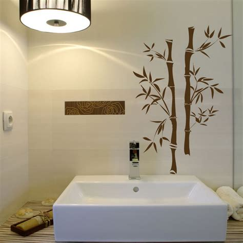 bathroom wall stencil ideas decorating bathroom walls room decorating ideas home